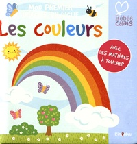 Histoiresdenlire.be Les couleurs - Mon premier imagier bilingue Image