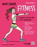 Justine Andanson - Mon cahier fitness.