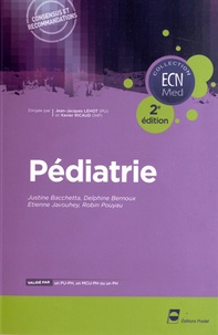 Justine Bacchetta et Delphine Bernoux - Pédiatrie.
