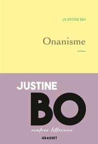Justine Bo - Onanisme - roman.