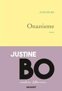 Ebook pour ipod touch téléchargement gratuit Onanisme (French Edition) 9782246820833 par Justine Bo