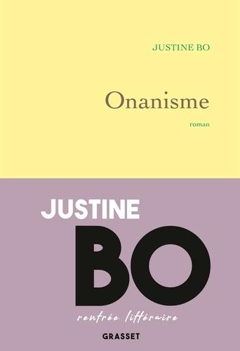 Justine Bo - Onanisme.