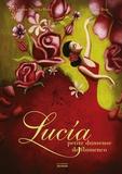 Justine Brax - Lucia petite danseuse de flamenco.