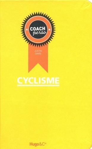 Justine Davis - Cyclisme.