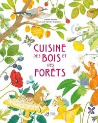 Accentsonline.fr Cuisine des bois et des forêts Image