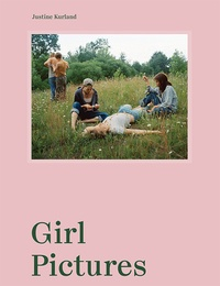 Justine Kurland - Girl Pictures.