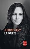 Justine Lévy - La gaieté.
