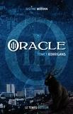 Justine Morvan - Oracle Tome 1 : Korrigans.