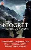Justine Niogret - Chien du heaume.