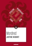Justine Niogret - Mordred.
