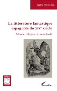 Goodtastepolice.fr La littérature fantastique espagnole du XIXe siècle - Morale, religion et exemplarité Image