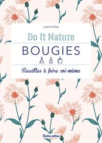 Justine Roty - Bougies.