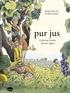 Justine Saint-Lô et Fleur Godart - Pur jus - Cultivons l'avenir dans les vignes.