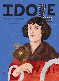 Justyna Styszynska - IDOLE Nicolas Copernic.