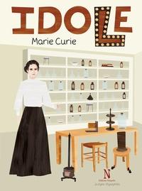 Justyna Styszynska - Marie Curie.