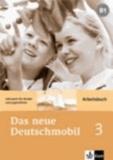 Jutta Douvitsas-Gamst et Sigrid Xanthos-Kretzschmer - Das Neue Deutschmobil 3. Arbeitsbuch - Lehrwerk für Kinder und Jugendliche.