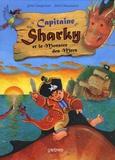 Jutta Langreuter - Capitaine Sharky et le Monstre des Mers.