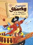 Jutta Langreuter et Silvio Neuendorf - Capitaine Sharky et le mystère de l'île au trésor.