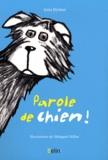 Jutta Richter - Parole de chien !.