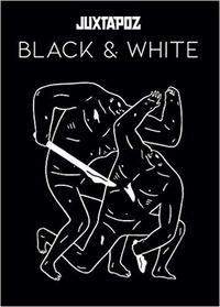 Juxtapoz - Black & White.