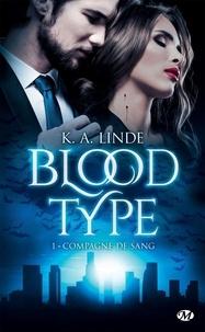 Deedr.fr Blood Type Tome 1 Image