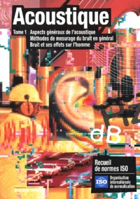 Ebook magazine download gratuitement Acoustique  - Tome 1 (French Edition)