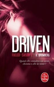 Deedr.fr Driven Saison 2 Image