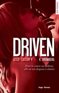 Driven Saison 4 - K Bromberg | Showmesound.org
