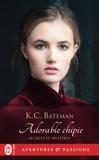 K. C. Bateman - Secrets et mystères Tome 3 : Adorable chipie.