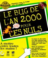 LE BUG DE L'AN 2000 POUR LES NULS. Avec CD-Rom - K-C Bourne   Showmesound.org