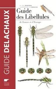 Guide des libellules de France et dEurope.pdf