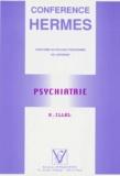 K Illel - Psychiatrie.