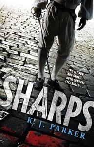 K. J. Parker - Sharps.