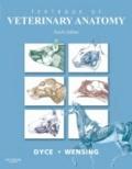 K. M. Dyce et W. O. Sack - Textbook of Veterinary Anatomy.