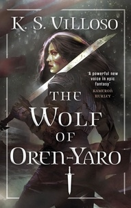 Télécharger Google Books en pdf gratuitement The Wolf of Oren-Yaro in French 9780356514475 PDB RTF