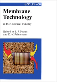Membrane Technology in the Chemical Industry.pdf