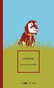 Kaat Vrancken et Martijn Van der Linden - Cheffie.