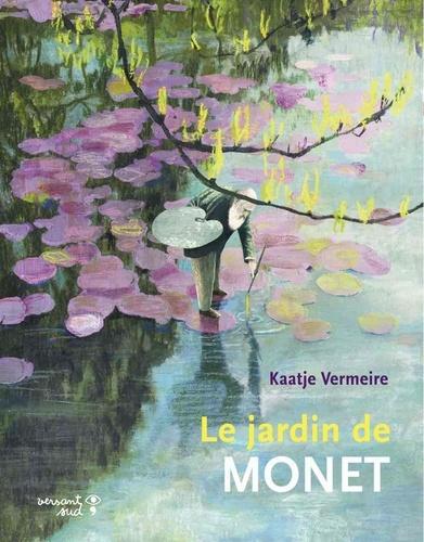 Kaatje Vermeire - Le jardin de Monet.