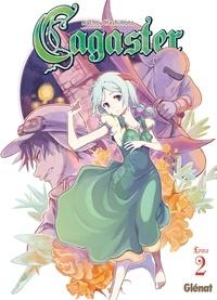 Kachou Hashimoto - Cagaster Tome 2.