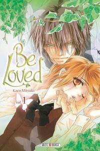 Kaco Mitsuki - Be Loved T01.