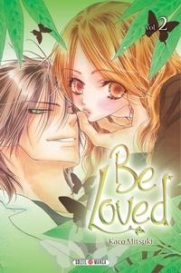 Kaco Mitsuki - Be Loved T02.