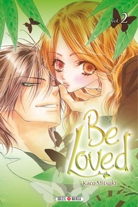 Kaco Mitsuki - Be Loved Tome 2 : .