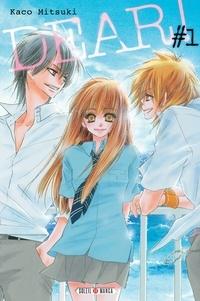 Kaco Mitsuki - Dear! T01.
