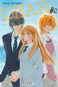 Kaco Mitsuki - Dear Tome 2 : .