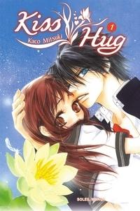 Kaco Mitsuki - Kiss Hug T01.