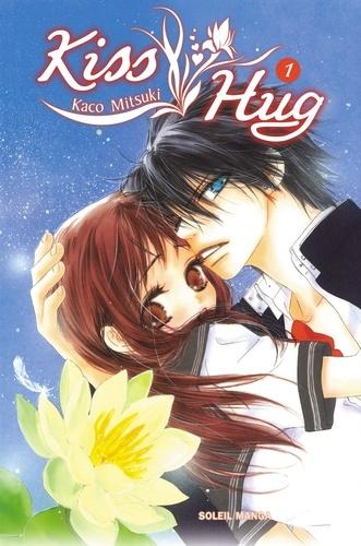 Kiss Hug T01