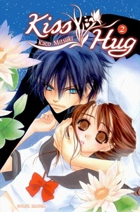 Kaco Mitsuki - Kiss Hug T02.
