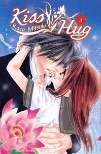 Kaco Mitsuki - Kiss Hug T03.