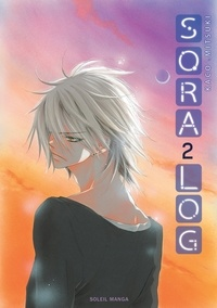 Kaco Mitsuki - Sora Log T02.