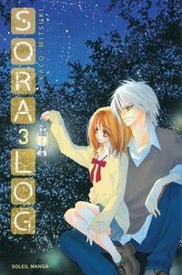 Kaco Mitsuki - Sora Log T03.